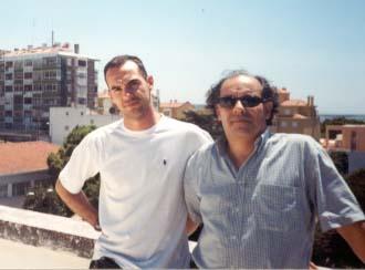 Dr. César Peixoto - FMH - Universidade Técnica de Lisboa, julho de 2003