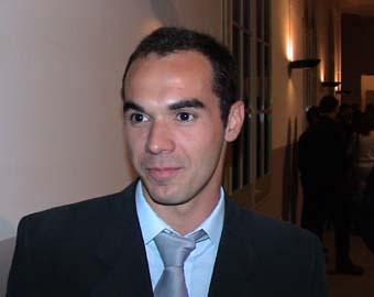 Marco Bortoleto, UdL, 2004