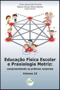 Praxiologia Motriz Livro CRV 2017