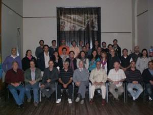 Seminário Praxiologia - La Plata - 2011 Argentina
