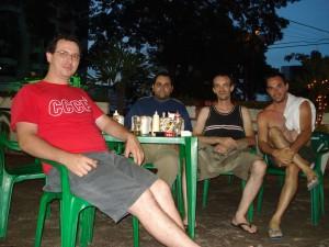 BluesTeco - Americana - 2009