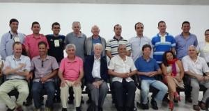 Congresso Internacional de Praxiologia Motriz - UFAM Manaus 2014 - AIPRAIM