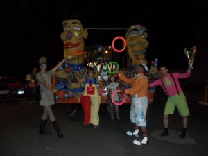 Carnaval Valinhos 2011