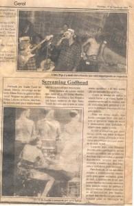 Espaço do Rock - Jornal O Liberal 2.2