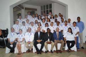 FIG ACADEMY República Dominicana, julho, 2017