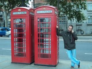 Londres, 2010
