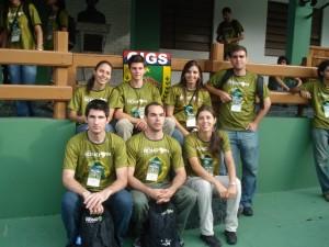 Manaus - Selva!