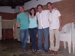 Niver Pança 2006