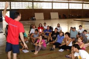 OFICINA GOIÂNIA Esefego 2012