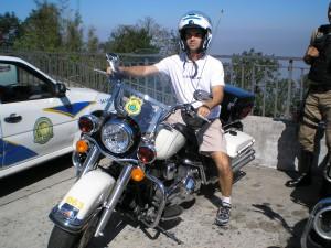 Macb Policia RJ 2007