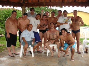 Rep Pocilga 2009 Charqueada