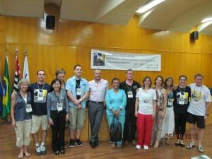 SIGARC 2012 - Palestrantes