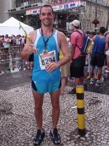 São Silvestre - SP 2007