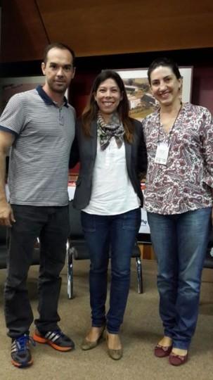Soraya Carvalho - Congresso Unicamp, dez. 2015