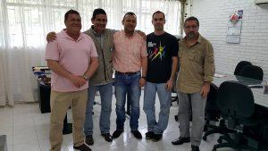 Universidade Los llanos - Colombia, 2015