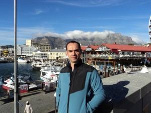 Cape-Town (África do Sul), 2013 - Waterfront