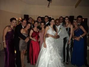 Casamento Dani-Fausto 2010