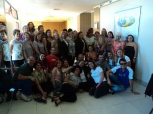 Assembléia Geral - CBG - Aracaju, fev-2012