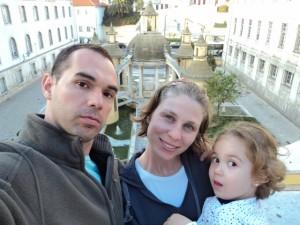 Coimbra - Portugal, 2011