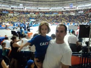 Copa mundo GA - SP 2012