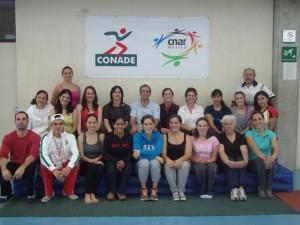Curso FIG - Mexico 2012