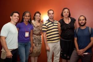 Forum Municipal de Arte Educação - Mogi Mirin -SP, maio 2011