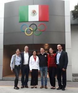 FIG Academy - Cidade do México, fev. 2018