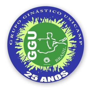 GGU 25 anos - 2014