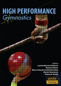 High Performance Gymnastics, 2014