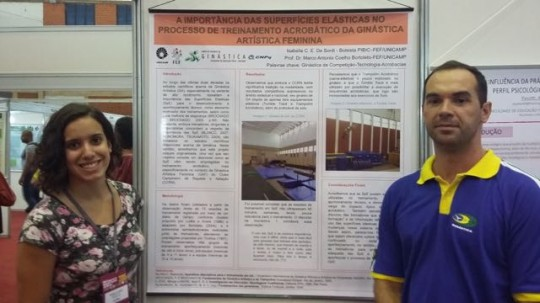 Congresso IC PIBIC CNPQ / UNICAMP, nov. 2015 - Isabella De Sordi