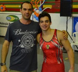 Lucas Bittercour - SERC Santa Maria, Campeonato brasileiro, 2004