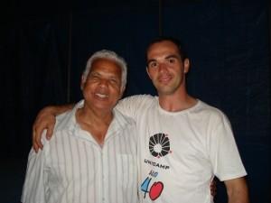 Arisvaldo Rabelo - ARI, 2008