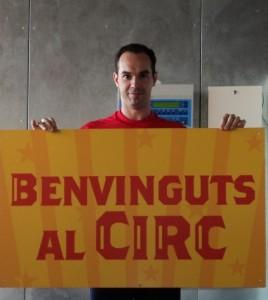 Benvinguts al Circ - La Central - BCN