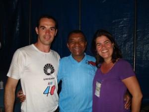 Bruno Edson - Homem Foca, 2008