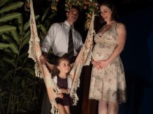 Familia toda 2011 - Foto de Fausto e Daniela