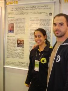 Congresso Pibic UNICAMP, 2009 - Isabela