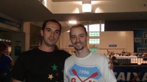 Marco e Mosiah Rodrigues - Brasileiro de GA - POA - 2009