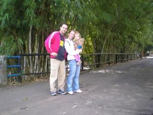 Parque Ecológico - Campinas - SP 2009
