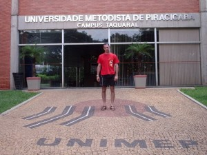 UNIMEP, Piracicaba-SP 2005