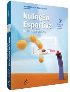 Livro Nutrição Esportiva uma visão pratica 2014