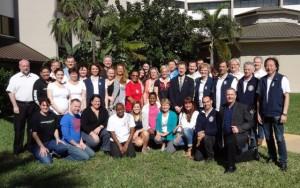 FIG Colloquium - Orlando USA, março, 2014