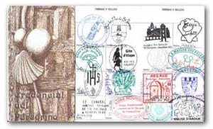 Passaporte do peregrino