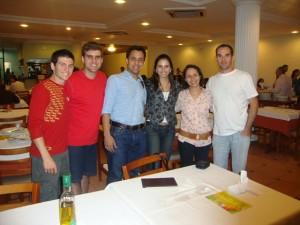 Amigos do Rondon, maio 2012