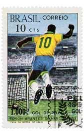 Selo Pelé