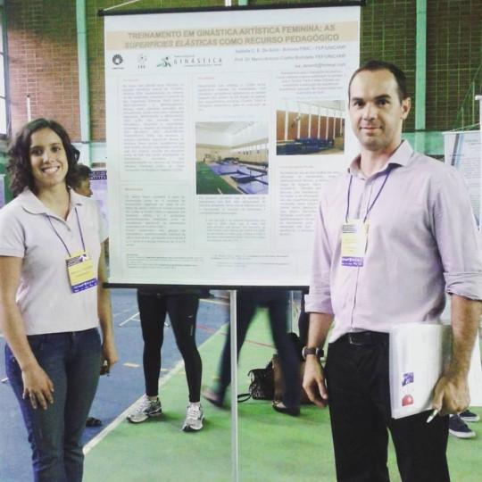 Sigarc 2015 - Isabela de Sordi - USP