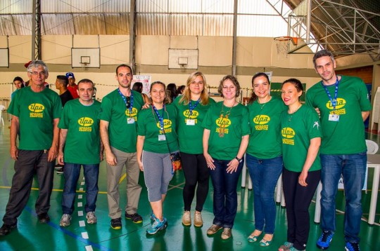 Unicamp/Universidade de Portas Abertas (UPA), agosto de 2015